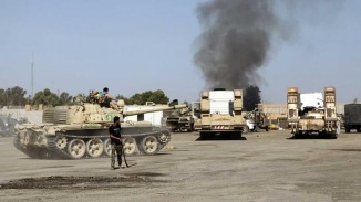 Tripoli Under Militia Control