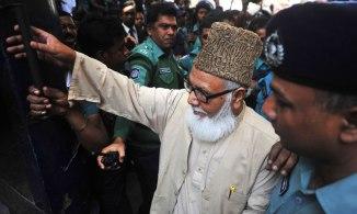 Bangladesh Jamaat e Islami President Moti ur Rehman