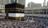 Crowd at Kaaba ahead of upcoming Eid al-Adha