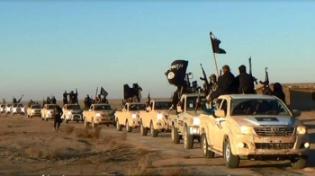 IS World Wealthiest Terrorist Organisation