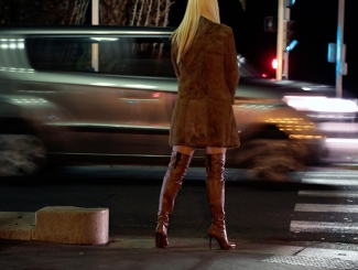 Rising Prostitution and Drugs in Britian