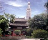 7th Century Chinese Huaisheng Mosque