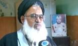 Allama Ghulam Raza Naqvi of SMP 1