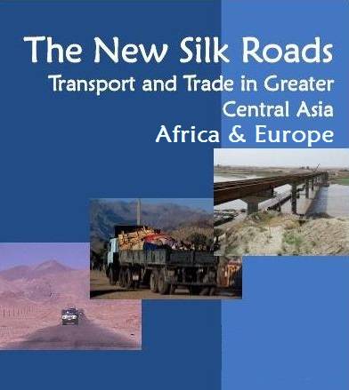 China approves $40B for New Silk Route