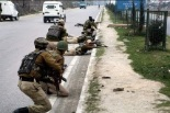 Freedom Fighters attack Indian forces in Kashmir