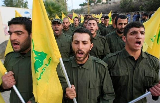 Hezbollah Recruiting Sunni , Christian , Druze Men to Fight Wahabi Terrorists