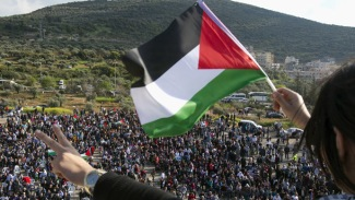 Sweden Recognizes Palestinian State