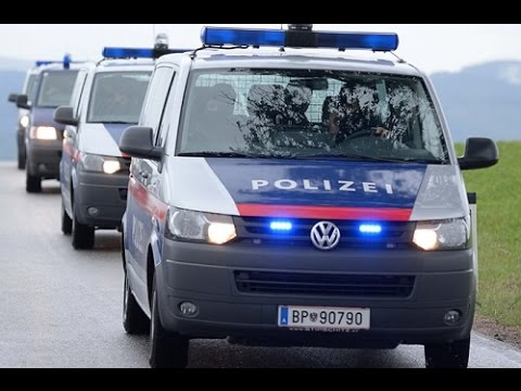Austrian Police Raid Mosques , Muslim Homes across Country