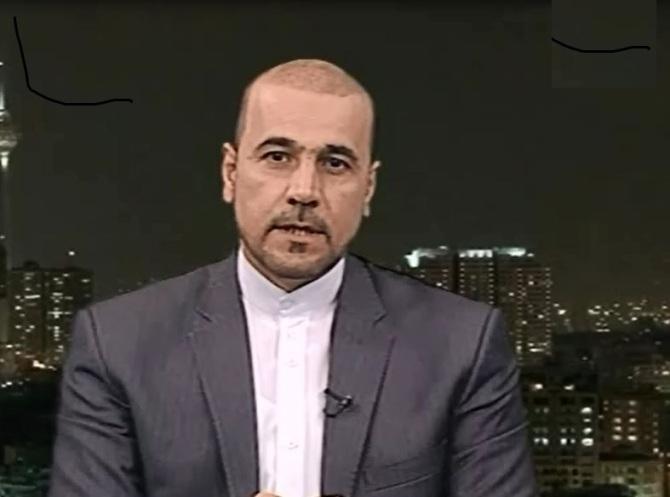Dr. Amir Mousawi