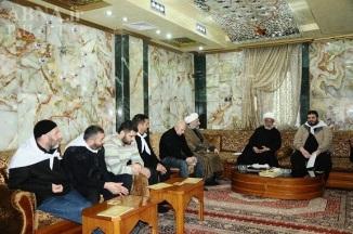 Ukrainian Shia wants their Rights