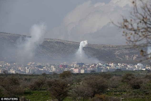 4 Israeli Soldiers Killed in Hezbollah's Missile attack