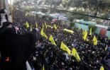 6 Hezbollah fighters & Irani IRGC General Killed in an Israeli airstrike