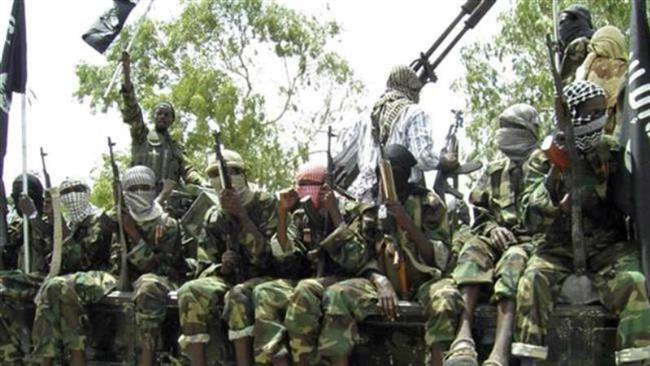 Boko Haram Terrorists Capture Monguno , attack Major City