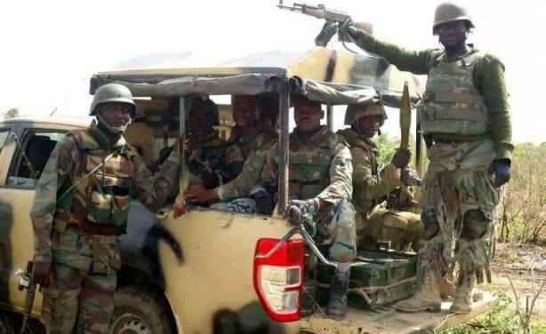 Cameron Army Repels Boko Haram Terrorists Kills 143