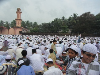 Indian Muslim Population Rose By 24% in First Decade of 21st Century