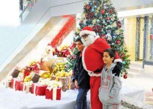 Irani Christian celebrate New Year