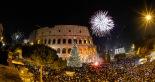 ITALY-ROME-NEW YEAR