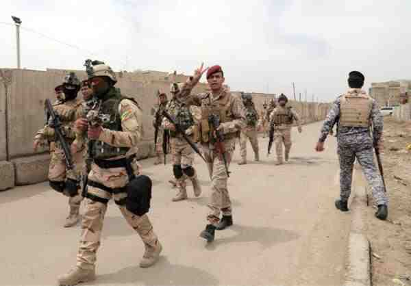 Several Areas of Anbar Liberated from IS Terrorists Occupation