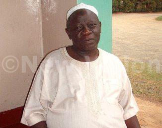 Top Shia Cleric of Uganda Sheikh Dactoor Abdu Kadir Muwaya