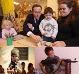 UK Nurseries to Report Potential Terrorists Toddlers