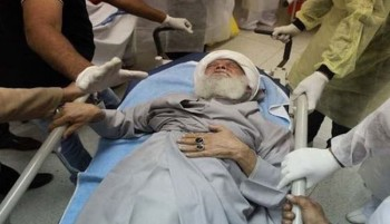 Bahrainis Rally to Protest Assault on Shia Cleric + Video