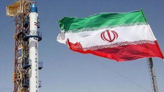 Iran sends Fajr satellite into space