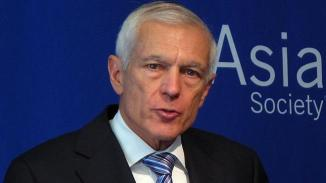 Retired US General Wesley Clark