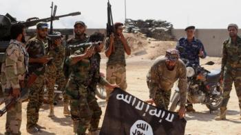 Signs of Fissures appear in ISIL