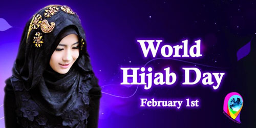 World Hijab Day Observed all over the World
