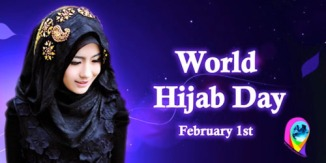 World Hijab Day