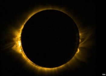 Best Solar Eclipse of the Year 2015 in UK