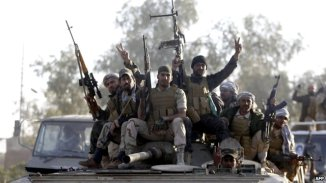 Iraqi forces along with Shia Millitia and tribal commanders all set to recapture Tikrit from IS