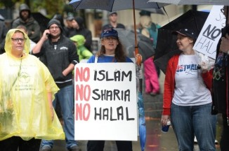 Anti Islam Rallies Across Australia