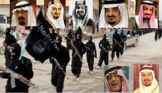 House of Saud Threat to this World