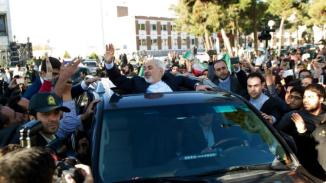 Iran Hails the Nuclear Agreement with World Powers
