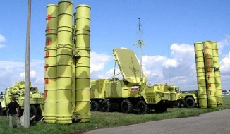 Iran to recieve 5 Russian S 300 Missile Defense Systems