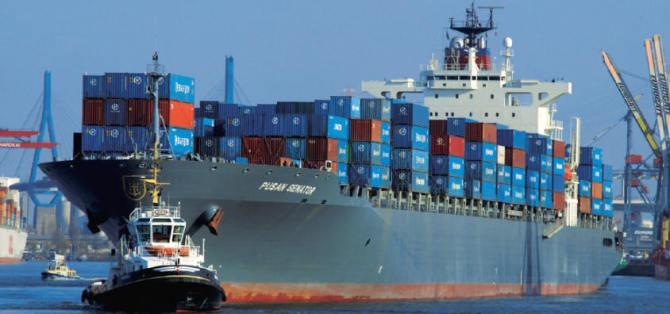 iran's Annual Trade Hits $150Bn