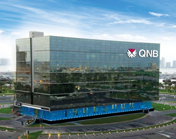 Qatar  National Bank comes to China