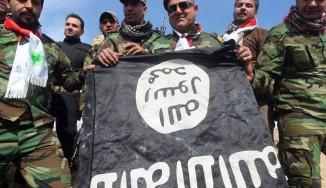 250 ISIS Terrorist Killed in Anbar & Baghdadi's 2nd man in Mosul + Video