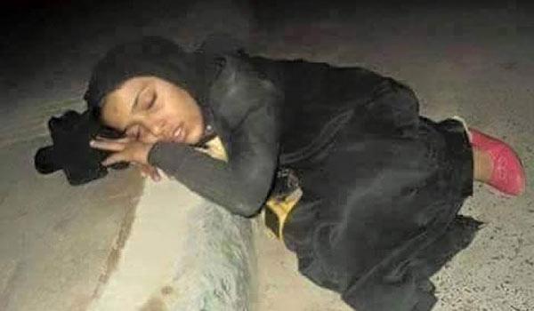 Saudi Bombers Kills Innocent Sunni Scholl Girls