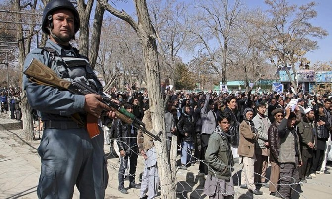 19 of 31 abducted Shia Hazaras Released in Aghan Prisoner Swap