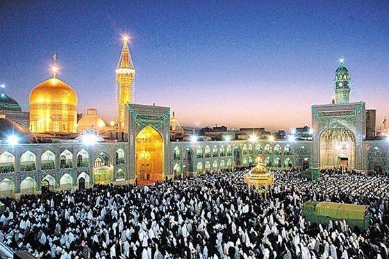 German Lady embraces Islam , On the Anniversary of Imam Hadi's Martyrdom