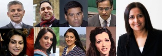 Pakistani Origin British Parliamentarians 2015