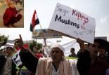 Stop Killing Rohingya Muslims of Burma By Budhist Monks