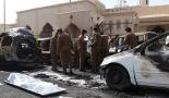 Suicide Bombing at Masjid e Imam Hussain a.s Damam , Saudi Arabia