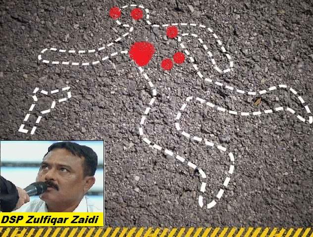 Target Killing in Karach