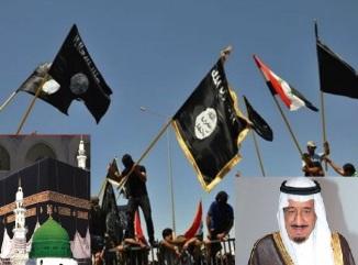 Harmain Sharifain Under Threat from Ale Saud