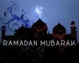 Ramazan Mubarak