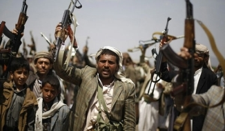 Yemeni troops start Retaliatory attack on Saudi Border Cities