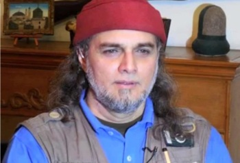 Zaid Hamid Arrested Report By Daily Ummat abcd